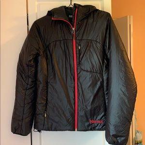 Marmot packable jacket